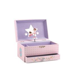 Djeco - Speldosa - Music Box - Ballerina´s Tune