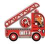 Djeco - Vehicles Tap Tap