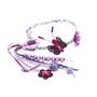 Djeco - Hair Jewel - Flowers And Butterflies