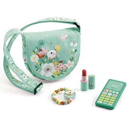 Djeco Lucy´s Bag And Accessories