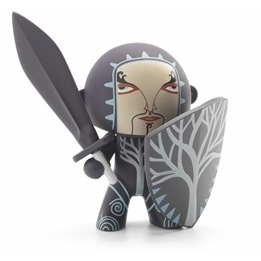 Djeco - Arty Toys - Prince Of Wood