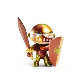 Djeco - Arty Toys - Limited Edition - Metallic Terra Knight