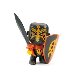 Djeco - Arty Toys - Knights - Spike Knight