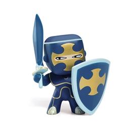 Djeco - Arty Toys - Knights - Dark Blue