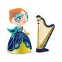 Djeco - Arty Toys - Elisa & Ze Harpe