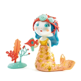 Djeco - Arty Toys - Aby & Blue