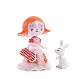 Djeco - Arty Toys - Elodia & White