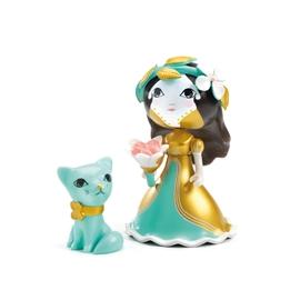 Djeco - Arty Toys - Eva & Zecat