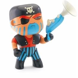 Djeco - Arty Toys - PiratenJack Skull