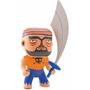 Djeco - Arty Toys - Piraten Akim