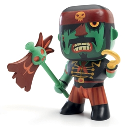 Djeco - Arty Toys - Pirate Kyle