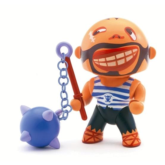 Djeco - Arty Toys - Piraten Benji