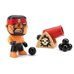 Djeco - Arty Toys Pirates - Rick & Boumcrack