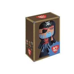 Djeco - Arty Toys - Jack Skull 30 Cm