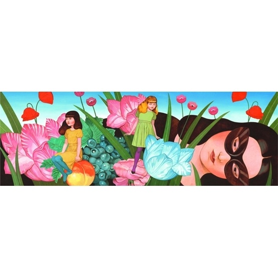 Djeco - Pussel - Puzzle Gallery - Dream