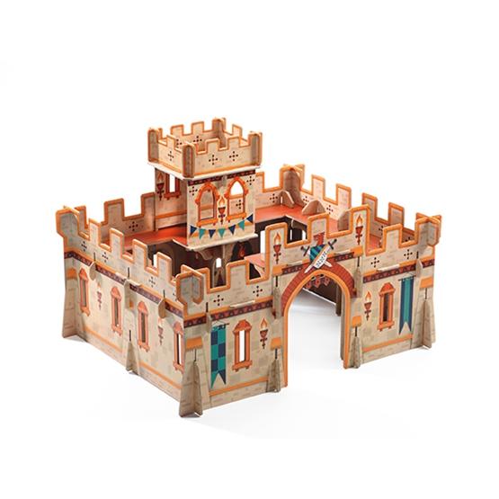 Djeco - Medieval castle