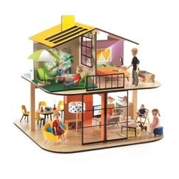 Djeco - Color House