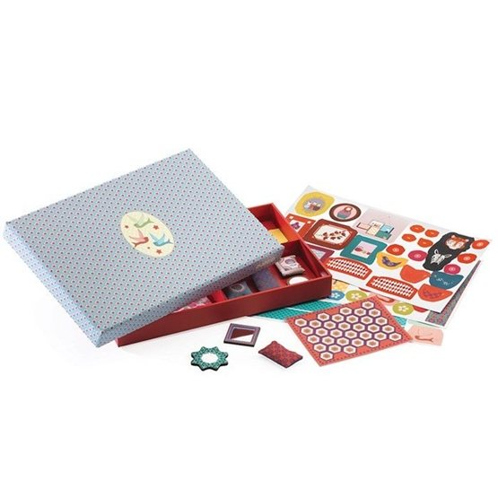 Djeco - Kit Deco Bumbai