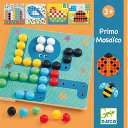 Djeco - Spel - Primo Mosaïco