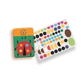 Djeco - Edu Stick Shapes