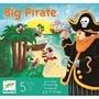 Djeco - Big pirate