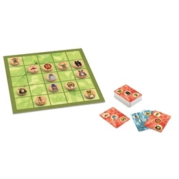 Djeco - Spel - Games - Animouv