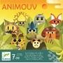 Djeco - Spel - Games - Animouv