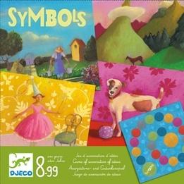 Djeco - Symbols