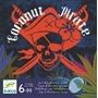 Djeco - Games, Coconut Pirate