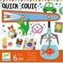 Djeco - Games - Quick-Couic