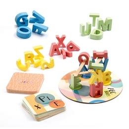 Djeco - Spel - ABC Boom