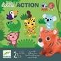 Djeco - Spel - Games - Little action