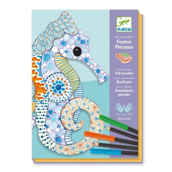 Djeco - Motif Art