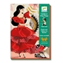 Djeco - Sy - Pyssel - Sewing - Flamenco