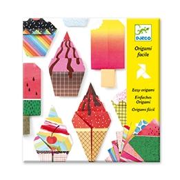 Djeco - Origami Sweet Treats