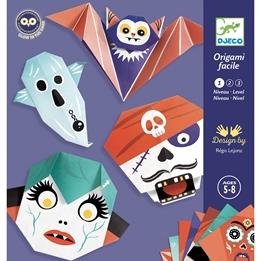 Djeco - Origami Shivers