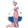Djeco - Art Deco Dresses