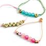 Djeco - Pyssel - Alphabet beads