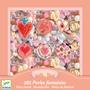 Djeco - Pyssel - Hearts