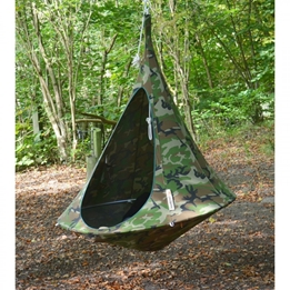 Tipi Hängstol Cacoon Classic  (Camouflage)