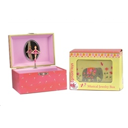 Egmont Toys - Smyckeskrin India