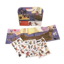 Egmont Toys - Magnetlek Pirat