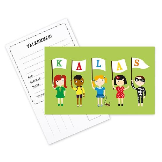 Ejvor - Kalaskort Barn