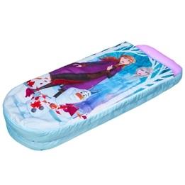 Disney Frozen - Sovsäck med Luftmadrass