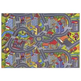 Matta Play Matta City 140 X 200 Cm