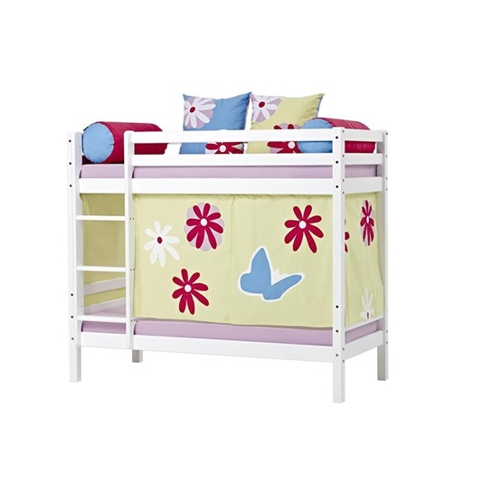 hoppekids v ningss ng butterfly 70 x 160 cm. Black Bedroom Furniture Sets. Home Design Ideas