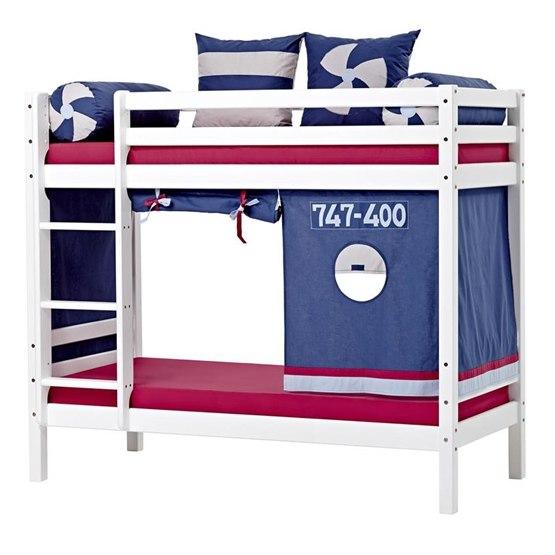 hoppekids v ningss ng aeroplane 70 x 160 cm. Black Bedroom Furniture Sets. Home Design Ideas