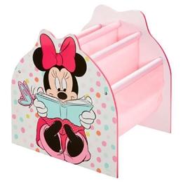 Eurotoys - Disney Minnie Mouse Bookcase