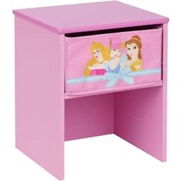 Disney Prinsessa - Disney Princess Sängbord