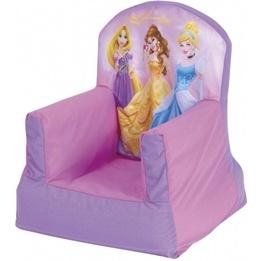Worlds Apart - Disney Princess Fåtölj - Uppblåsbar